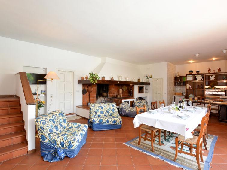 Villa Lucia (PAF110) - Apartment - Prato