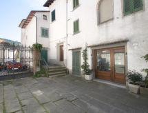 Pistoia - Maison de vacances Casa Torre
