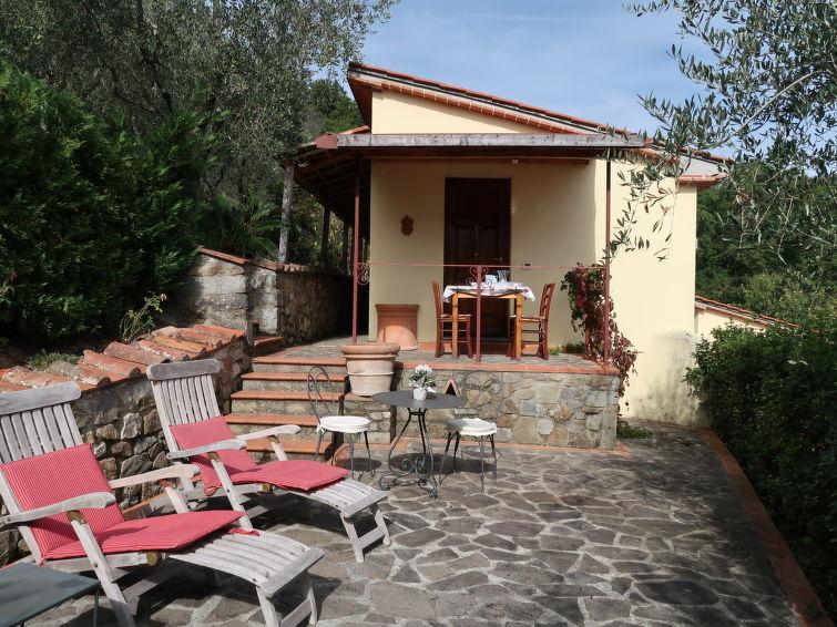 Casa Montalbano (PST181)