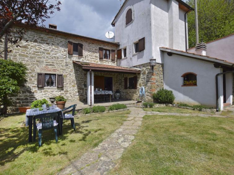 Nyaraló ház Casa Marzia