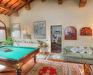 Foto 20 interior - Casa de vacaciones Villa Campo del Mulino, Pistoia