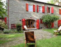 Pistoia - Holiday House Casale Elena