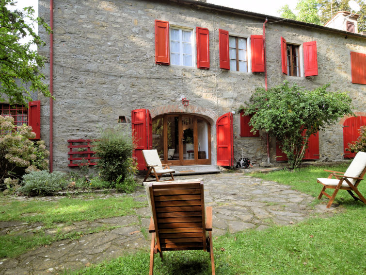 Holiday Home Casale Elena