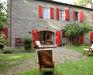 Maison de vacances Casale Elena, Pistoia, Eté