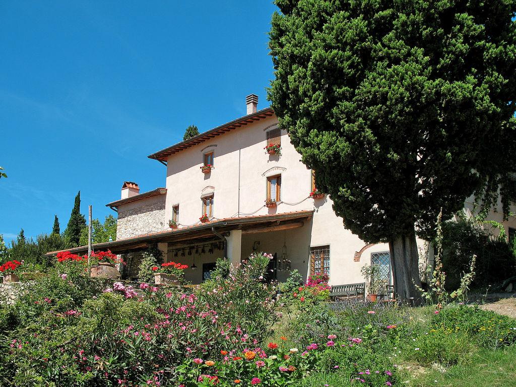 Ferienwohnung Torretta (RIA103) Ferienwohnung in Italien