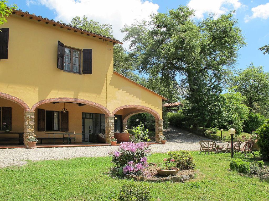 Ferienhaus Casa al Sole (PNZ170) Ferienhaus