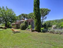 Ambra - Maison de vacances Il Lamone