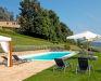 Maison de vacances La Ginestra, Gambassi Terme, Eté