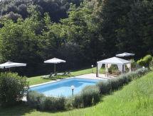 Gambassi Terme - Vacation House Fattoria La Striscia (GAM261)