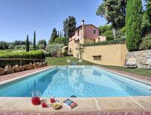 Gambassi Terme - Vacation House Pillo di Sopra (GAM242)
