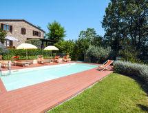 Gambassi Terme - Vacation House La Ginestra (GAM310)