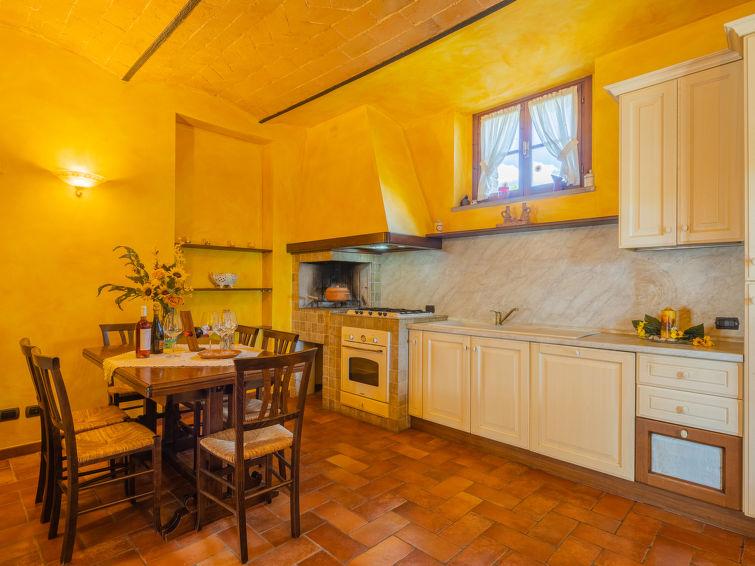 La Ginestra (GAM310) Accommodation in San Gimignano