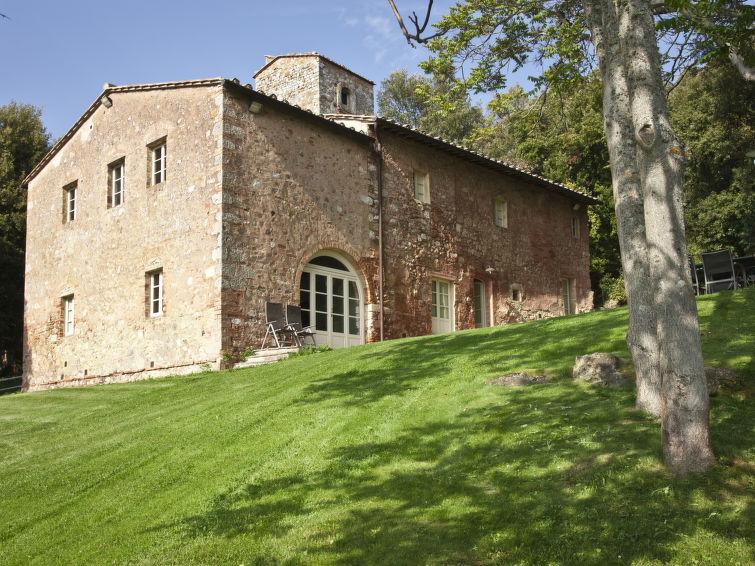 Villa & Torre di Linchiano (GAM250) Villa in San Gimignano