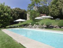Villa & Torre di Linchiano (GAM250)
