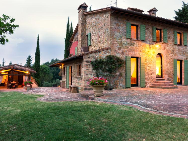 Photo of Fonte di Pillo (GAM290)