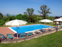 met je hond naar dit vakantiehuis in Gambassi Terme