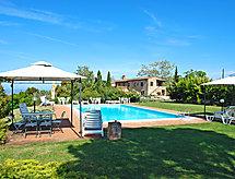 Gambassi Terme - Vakantiehuis Apt. B