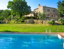 Gambassi Terme - Maison de vacances San Lorenzo
