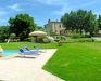 Casa de vacaciones San Lorenzo, Gambassi Terme, Verano