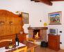 Foto 5 interior - Apartamento I Ceneruzzi, Gambassi Terme