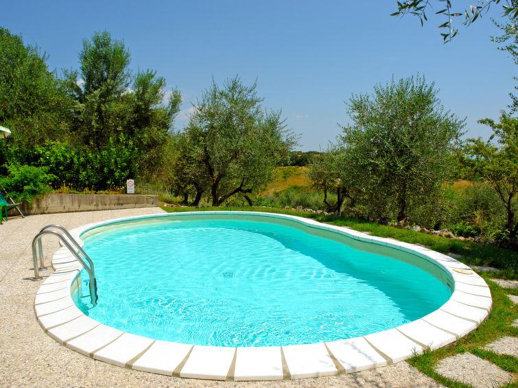 I Ceneruzzi Apartment in San Gimignano