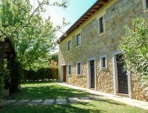 Gambassi Terme - Dom wakacyjny Il Glicine
