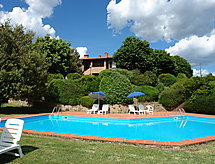 Gambassi Terme - Ferienwohnung Tinaia