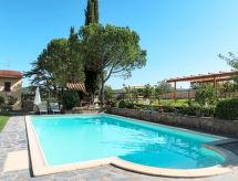 Bucine - Vacation House Cedri Alti (BUC170)