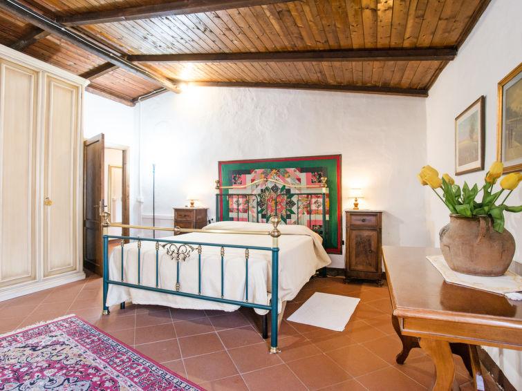Girasole - Apartment - Bucine