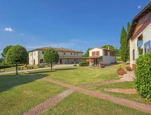 Bucine - Appartement Mattone