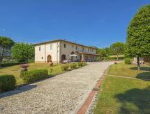 Bucine - Apartamenty Mattone