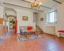 Immagine 3 interni - Appartamento Forno, Bucine