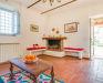 Immagine 4 interni - Appartamento Forno, Bucine
