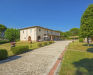 Appartamento Forno, Bucine, Estate