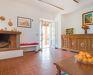 Immagine 12 interni - Appartamento Forno, Bucine