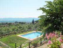 Borgo La Cella (PSO161)
