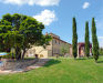 Foto 13 exterior - Apartamento San Pietro, Montecatini Val di Cecina