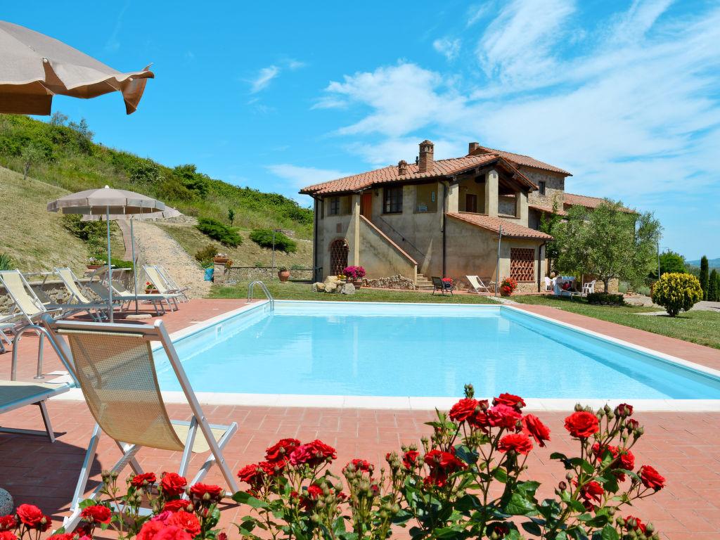 Ferienhaus Valle Dorata (MVC256) Ferienhaus in Italien