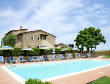 Montecatini Val di Cecina - Maison de vacances Podere Jacopo (MVC270)