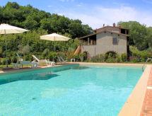 Volterra - Appartement Alabastro