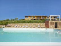 Volterra - Appartement Girasole