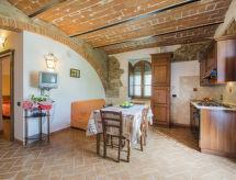 Volterra - Appartement Numero 1