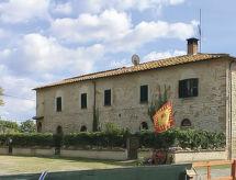 Volterra - Appartement Numero 3