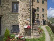 Volterra - Appartement La Fonte