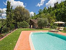 Volterra - Vakantiehuis Volterra sunshine