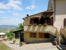 Volterra - Maison de vacances Podere Santa Cristina (VOL126)