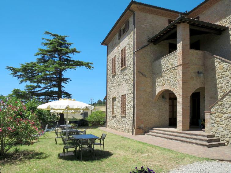 Villa Caggio (VOL141)