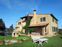 Volterra - Appartement Villa Felice (VOL163)