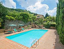Volterra - Vakantiehuis Le Pergole