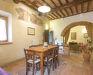 Bild 7 Aussenansicht - Ferienhaus Podere Valle di Sotto, Volterra